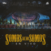 Los 2 de la S & Banda MS de Sergio Lizárraga - Somos Los Que Somos (feat. Banda Sinaloense MS de Sergio Lizárraga) [En Vivo] ilustración