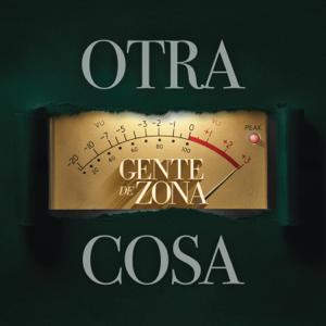 Gente de Zona & Ana Mena - Momento feat. Ana Mena