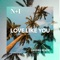 N+I - LOVE LIKE YOU (LAUDR8 REMIX)