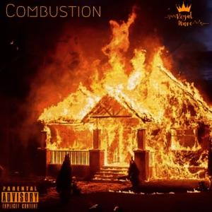 Joshua Marzz & J. Romel - Combustion