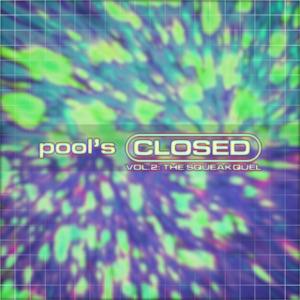 Pool's Closed - Dixie D'amelio