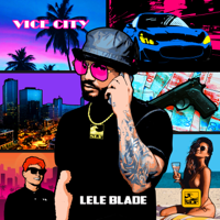 Lele Blade - Loco artwork