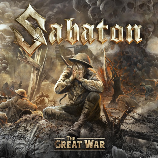 Sabaton - The Great War album wiki, reviews