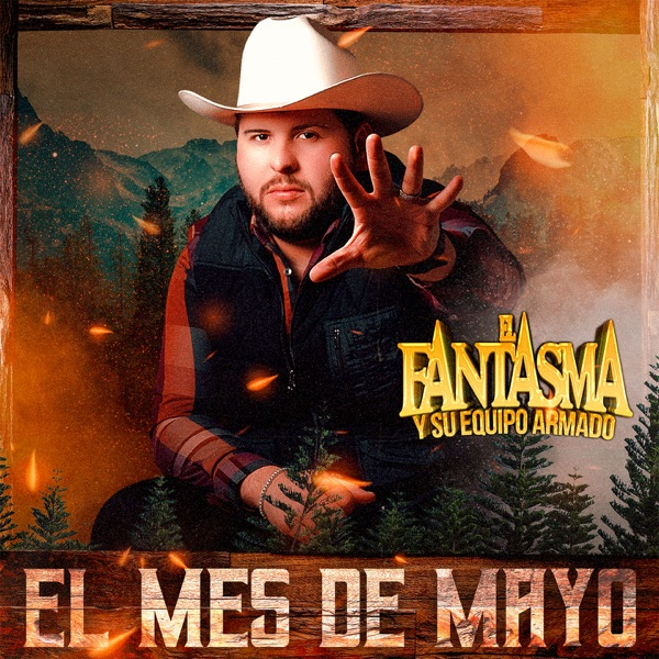 El Mes de Mayo - Single