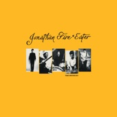 Jonathan Fire Eater - The Search For Cherry Red