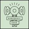 Von D - Dancehall Saga (feat. Blackout JA) artwork