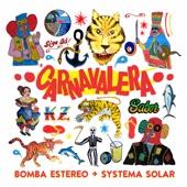 Bomba Estéreo & Systema Solor - Carnavalera