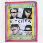 Bleeding Knees Club - Kitchen