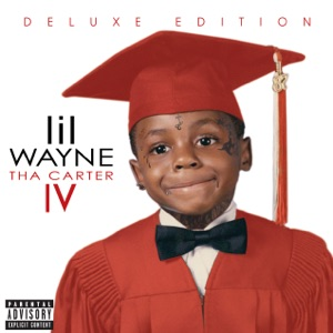 Lil Wayne - So Special feat. John Legend