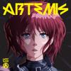 Lindsey Stirling - Artemis artwork