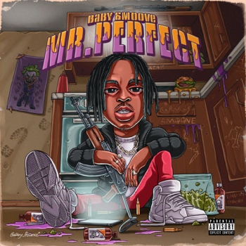 Baby Smoove Mr.Perfect music review