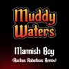 Mannish Boy Ruckus Roboticus Remix Single