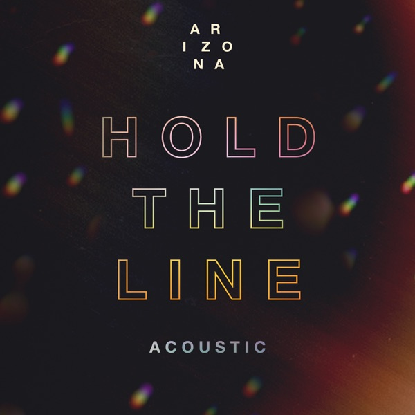 Hold the Line (Acoustic) - Single