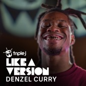 Denzel Curry - Bulls on Parade (triple j Like a Version)