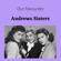 Boogie Woogie Bugle Boy - Andrews Sisters