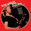 Bob Welch - Live At the Roxy, Hollywood, 1981 artwork