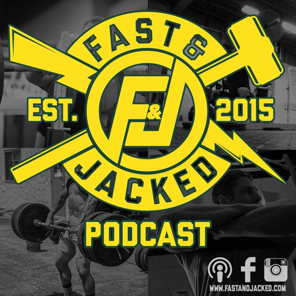 Podcast – FAST AND JACKED