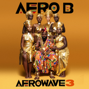 Afrowave 3 - Afro B - Afro B