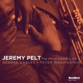Jeremy Pelt - While You Are Gone