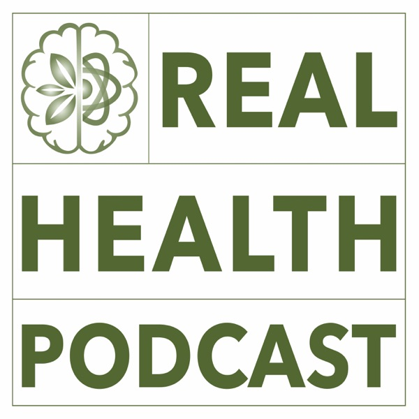 Real Health Podcast | Dr. Taylor Krick