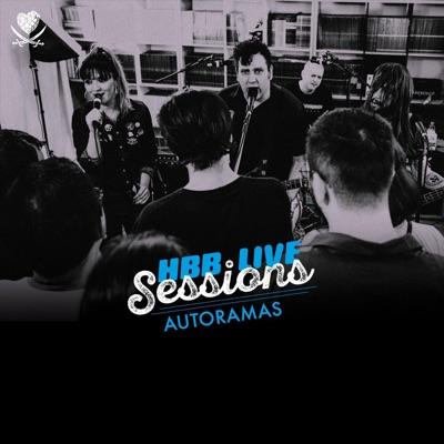 HBB Live Sessions - EP - Autoramas