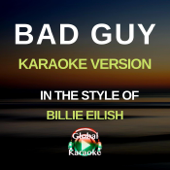 [Download] Bad Guy (In the Style of Billie Eilish) [Karaoke Version] MP3