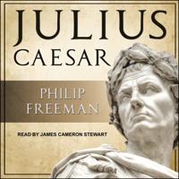 Philip Freeman - Julius Caesar artwork