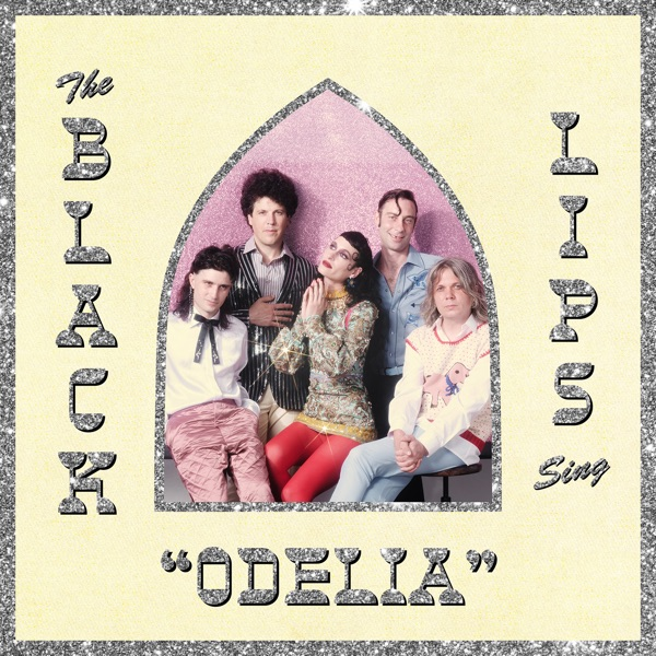 Black Lips Odelia
