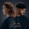 Vitaa & Slimane - Ça va ça vient  artwork