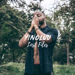 Yinoluu - Lost Files - EP