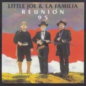 Little Joe & La Familia - Corrido La Cotorra