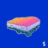 Holy Mattress Money - Blue Hundreds