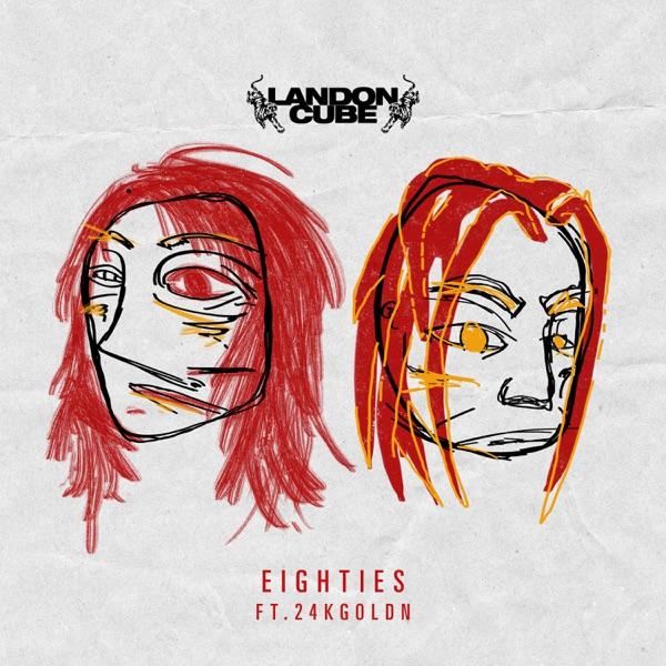 Eighties (feat. 24kGoldn) - Single