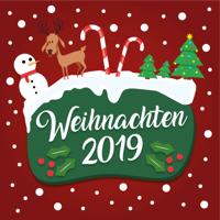 Verschiedene Interpreten - Weihnachten 2019 artwork
