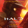 Troy Denning - Halo: Oblivion (Unabridged)  artwork