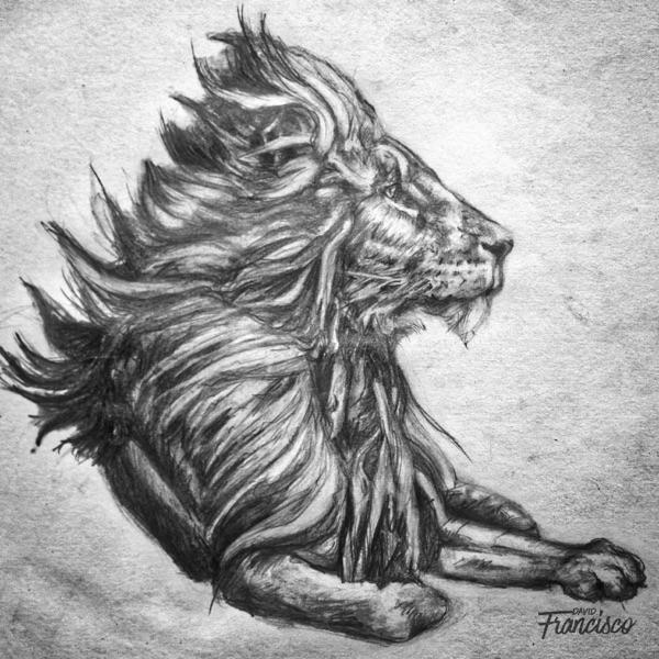 Lionheart (Radio Edit) - Single