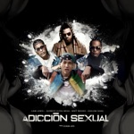Adicción Sexual (feat. Miky Woodz) - Single