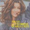 Jenifer - On oublie le reste (feat. Kylie Minogue) illustration