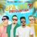 ¿Pa' Qué Preguntan? (Remix) [feat. Funky, Redimi2 & Almighty] - Alex Zurdo