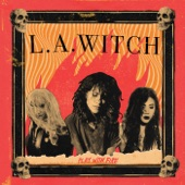L.A. WITCH - Starred