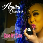 Annika Chambers - Let the Sass Out