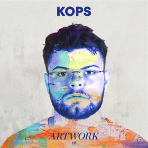 KOPS - Artwork l/ll - EP