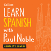 Paul Noble - Learn Spanish with Paul Noble for Beginners – Complete Course  artwork