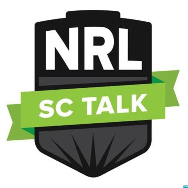 NRL Supercoach Talk Draft
