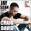 Stuck In the Middle feat Craig David Single