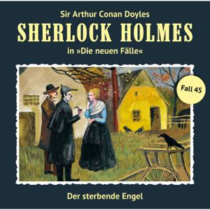 Sherlock Holmes - Die neuen Fälle, Fall 45: Der sterbende Engel