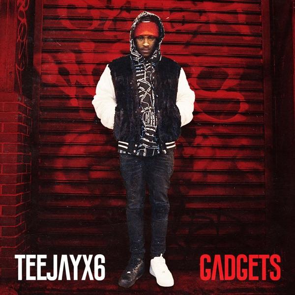 Teejayx6 - Gadgets