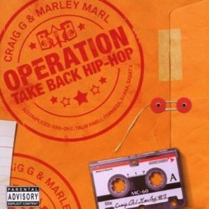 Craig G, Marley Marl & Talib Kweli - We Gets It In