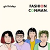 Fashion Conman - EP