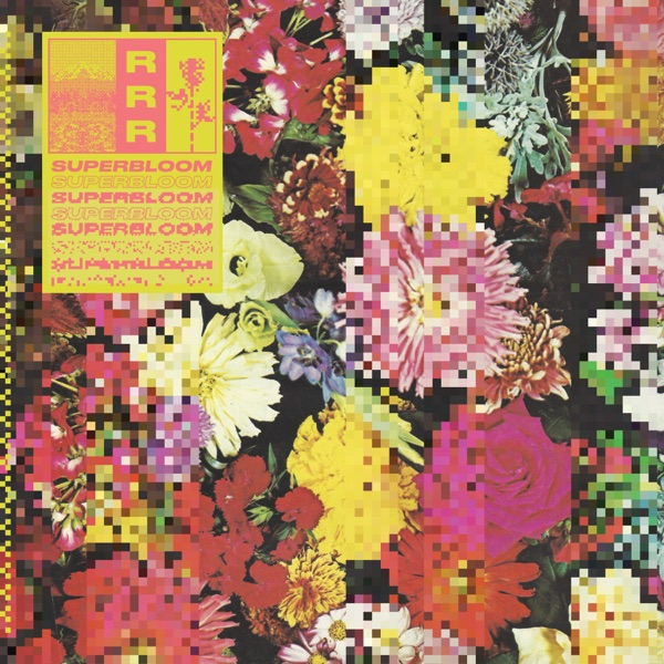 Ra Ra Riot - Superbloom album wiki, reviews